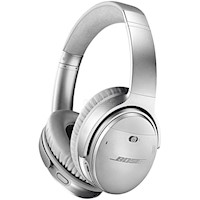 Audífonos Bose Inalambricos Quietcomfort 35 II 789564-0020 Gris