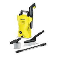 Hidrolavadora K2 BASIC CAR KAP 110 bar KARCHER