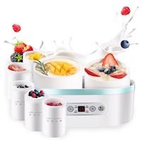 Maquina para hacer Yogurt Life Element S4