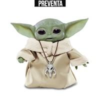 Preventa Figura Animatronica Star Wars The Child Yoda