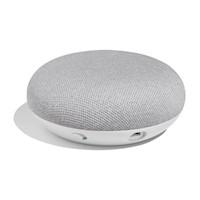 Google Parlante Intelig Con Google Assistant Emp Esp Gris