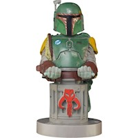 Ps4 Cable Guy Boba Fett