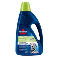 Fórmula Wash & Protect Pet Stain & Odour