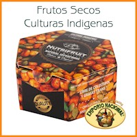 Frutos Secos Cultivos Indigenas