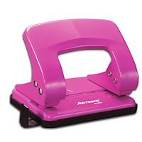 Perforador Colors(20H)M-608 Rosado