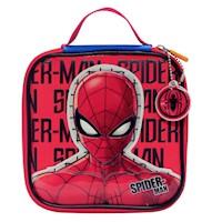Sandwichera Spiderman Web