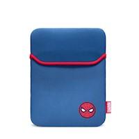 Portalaptop neopreno Spiderman azul