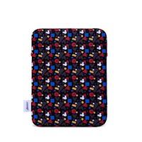 Portalaptop neopreno Mickey Mouse negro