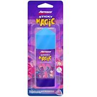 Blist. Goma en Barra Triangular Sticky Magic25 gr.