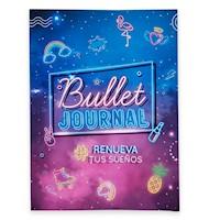 PACK2020 - Bullet Journal + Estuche Trend GL32M x 5 unds.