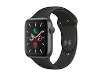 Apple watch series 5 44mm Negro GPS