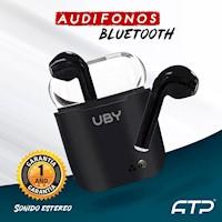 Audifonos Inalambricos I7s PLus TWS Bluetooth Para IPhone O Android Negro