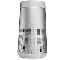 Parlante Portatil Bose Soundlink Revolve Speaker 739523-1310 Plateado