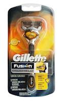 Maquina Afeitar Gillette Proshield