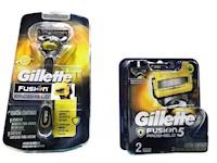 Maquina De Afeitar Gillette Proshield + Repuestos X 2 Und