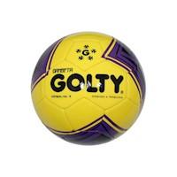 Balon De Futbol   5 Golty Gambeta T658432A - Amarillo 6cc9c1ab03422