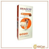 Bravecto 250mg. ( 4.5kg. - 10kg. )