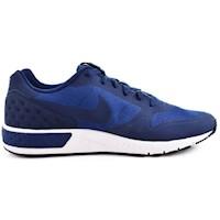 Guayos De Bota Mercurial Nike Victory VI 921506-400 - Azul  d606bac9959bb
