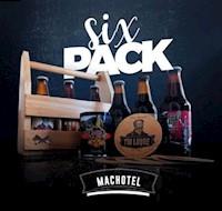 SixPack de Madera