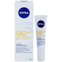 Crema Nivea Q10 Anti- Arrugas Contorno De Ojos 15 Ml