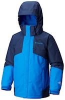 Bugaboo™ II Fleece Interchange Jacket NIÑOS