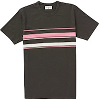 POLO CALI STRIPE CREW