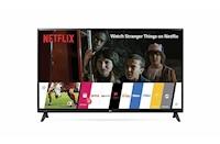 """Televisor LG Led 43"""" UHD 4K Smart TV 43UJ635"""