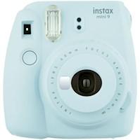 Cámara Instax Mini 9 Azul hielo CN