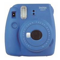 Cámara Instax Mini 9 Azul cobalto CN