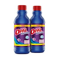 Pack x 2 Quitamanchas Ropa Color 500 ml