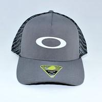quality design 22eb0 16c9f Gorra Para Hombre Oakley 911609-24J - Gris