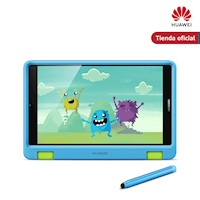 HUAWEI Tablet T3-7 KIDS BAGGIO2-W09B 1G+8G - Gris