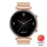 Huawei Watch Gt2 Metal Mujer