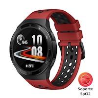 Smartwatch Huawei Watch GT 2e - Rojo