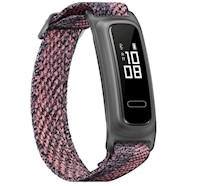 Huawei Band 4e - Pink