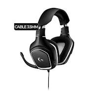 Auriculares Gamer Logitech G332 Stereo