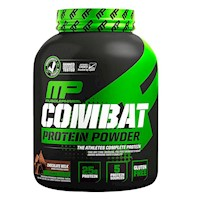 COMBAT PROTEIN POWDER CHOCOLATE MIL 1814 G - MP