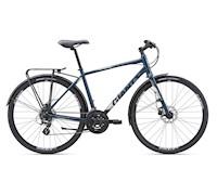 Bicicleta Giant 2019 Escape 2 City Disc  Aro 700c Talla M Navy Blue