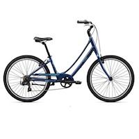 "Bicicleta Liv 2020 Suede 2 Aro 26"" Talla M Azul"