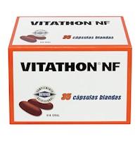 Vitathon NF caja x 35 cápsulas blandas