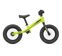 """Bicicleta de Balance Giant 2019 Pre  Aro 12"""" Neon Yellow"""