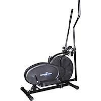 Elíptica De Banda Con Ventilador - 60030 Sport Fitness