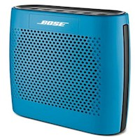 Parlante Bose Soundlink Color Bluetooth - Azul