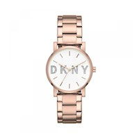 Reloj NY2654 DKNY MODELO NY2654 Rosa