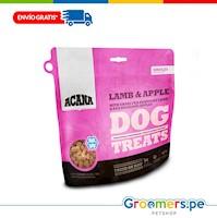 Snack para Perros - ACANA TREATS LAMB & APPLE 35 GR
