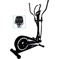 Elíptica Magnética Manual  - 70286 Sport Fitness