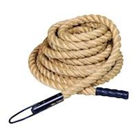 Cuerda escalada 50 mm x 10 mts 71278 Sport Fitness