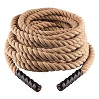 Cuerda De Batida 30mm X 10mt  71279 Sport Fitness