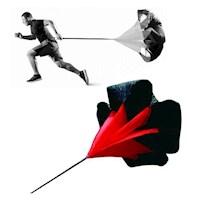 Paracaídas Entrenamiento PR1001 - 71320 / Sport Fitness
