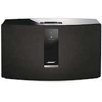 Parlante Bose SOUNDTOUCH 30 Serie III Wi - Fi Negro